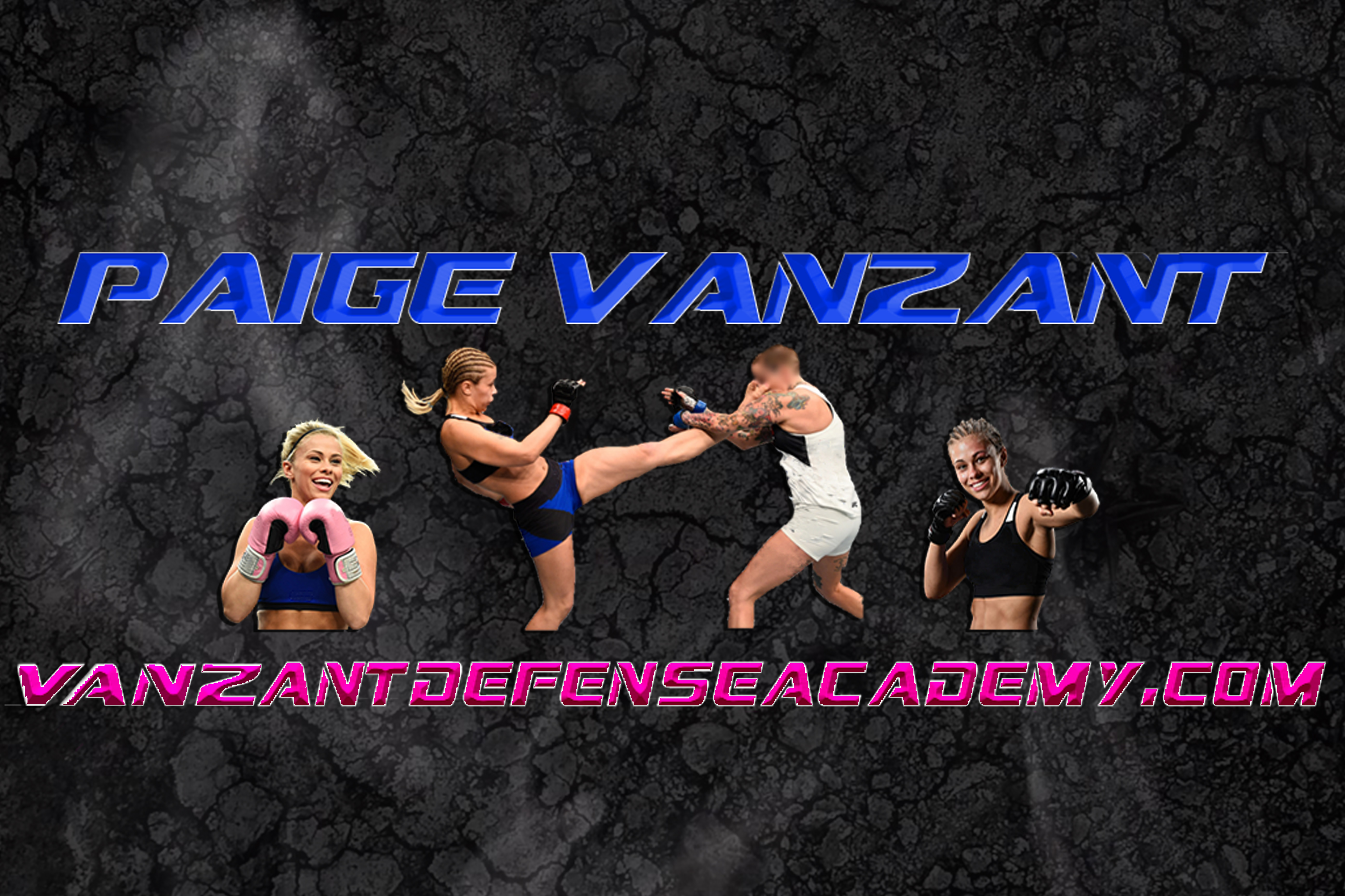 VanZant Defense Academy