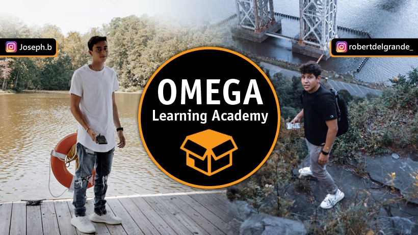 Omega Learning Academy